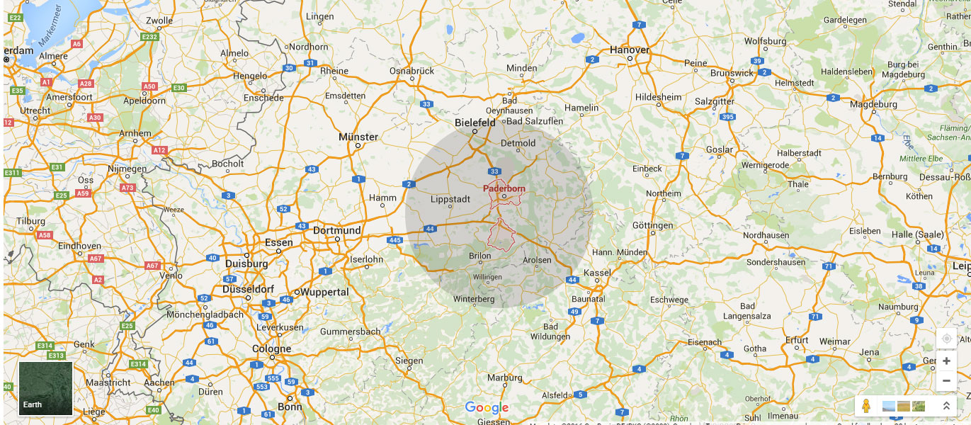 map-graphics